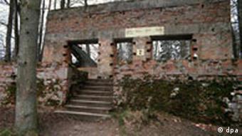 Führerhauptquartier Wolfsschanze: Kino