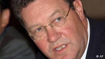 Australiens früherer Außenminister Downer (Foto: AP)