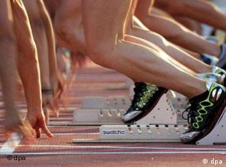 More than 10,000 athletes were affected by east Germany's doping program