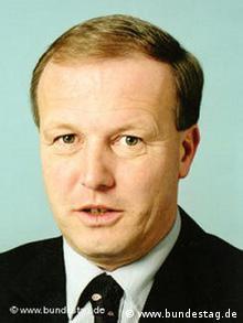 Peter Weiß, CDU, Deutscher Bundestag