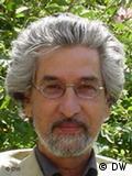 مهران براتی،  تحلیلگر سیاسی و فعال حقوق بشر