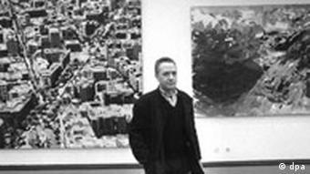 Bildgalerie Deutsche Kunst der Nachkriegszeit Gerhard Richter
