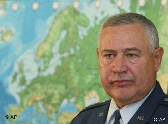 Wald says new troops will come to Germany