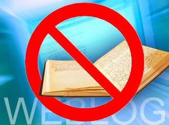 In vielen Ländern zensiert: Internet-Tagebücher