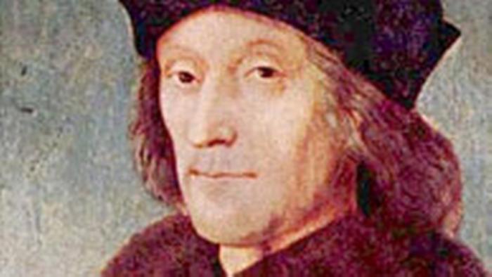 Heinrich VII.