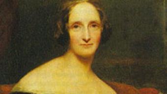 Мері Шеллі