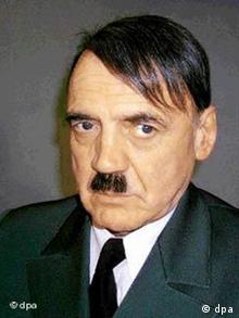 Film über Untergang des NS-Regimes mit Bruno Ganz als Hitler