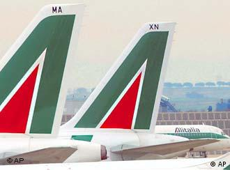Time is running out for Alitalia