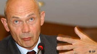 Pascal Lamy WTO genehmigt Sanktionen gegen USA