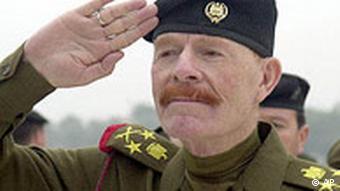عزت ابراهیم الدوری، معاون سابق صدام حسین