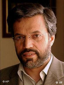 Mohammad Younus Qanoni, Bildergalerie Präsidentschaftswahl Afghanistan