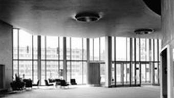 Two German Architectures - Ausstellung