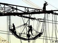 ¿Consorcios energéticos bajo presión?