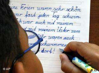 В чем проблемы системы немецкого образования?