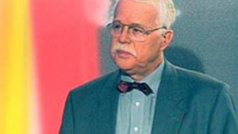 Professor Joachim Lückel