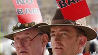 Proteste vor Unterhaus-Abstimmung zum Fuchsjagdverbot
