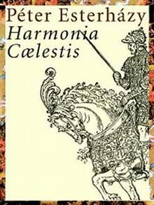 Buchcover: Esterhazy - Harmonia Caelestis