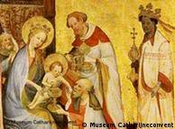 Estrela teria anunciado nascimento de Cristo