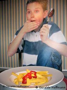 Geschmaksachen - Ausstellung zum Thema Ernährung und Esskultur