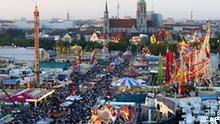 Bildgalerie Oktoberfest 2004 Bild 8