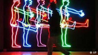 BdT: Flickausstellung im Hamburger Bahnhof in Berlin eröffnet