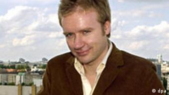 Tim Renner, Deutschland-Chef des Musikkonzerns Universal