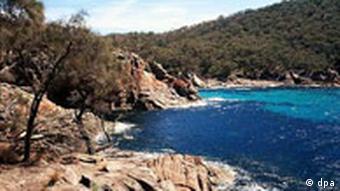 Australien - Tasmanien