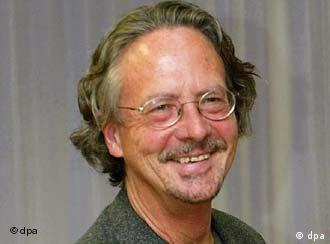 Austrian writer Peter Handke is controversial because of his stance on Serbia