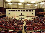 Турският парламент
