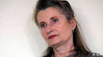 Literatur-Nobelpreis für Elfriede Jelinek