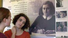 Anne-Frank-Wanderausstellung