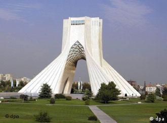 الرحلة من برلين إلى طهران نقلت للمشاهد صورة عن طبيعة الحياة في العاصمة الإيرانية