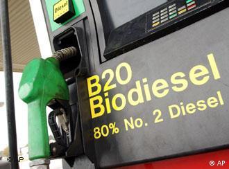 Carburantes elaborados a partir de las materias primas renovables: una apuesta de futuro.