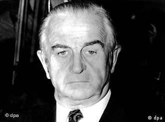 Herbert Quandt, espíritu empresarial de una dinastía.