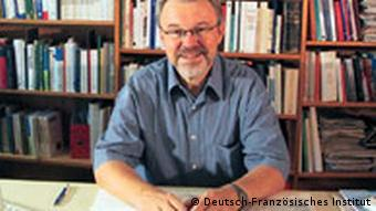 Professor Dr. Henrik Uterwedde