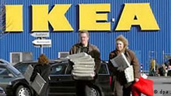 30 Jahre IKEA in Deutschland