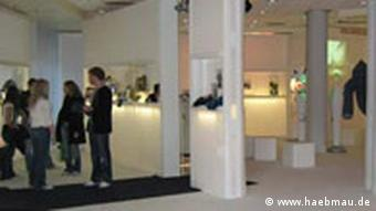 M-TV Pop Up Stores in Deutschland