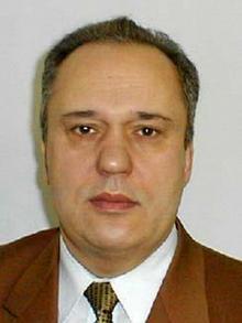 Türkische Redaktion Baha Güngör