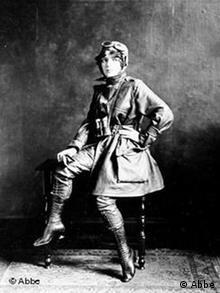 "Russische Pilotin Moskau Fotograf James Abbe Shooting Stalin. ""Die wunderbaren Jahre"" des Photographen James Abbe (1883-1973)"