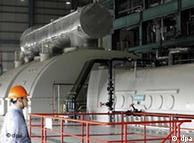 العراق بحاجة ماسة إلى خدمات شركة زيمنس لبناء محطات الطاقة الكهربائية