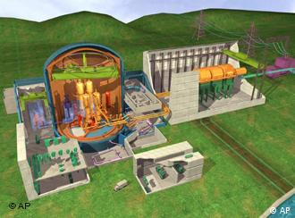 Atomkraft als Übergangsphase?
