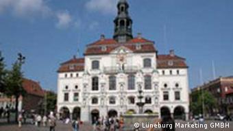 Rathaus Lüneburg