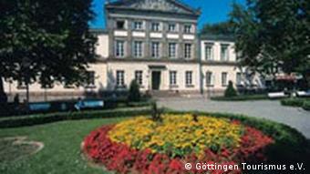 Göttingen, Aula der Universität