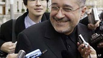 Iran Atom Sirus Naseri (AP)