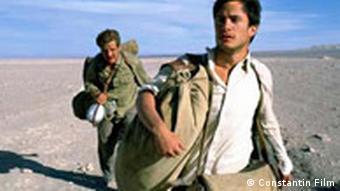 Szenenbild Die Reise des jungen Che