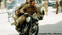 Die Reise des jungen Che - Filmszene