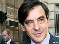 François Fillon quer rápida decisão de outros países