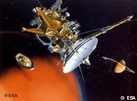 جهود مكثفة لسبر  لسبر اغوار الفضاء