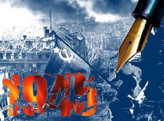 Ihre erfahrungen und gedanken zum zweiten weltkrieg sind gefragt