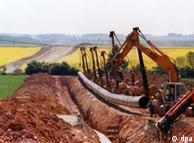 """Gasovod """"Južni tok"""" trebalo bi da prođe i kroz Srbiju"""